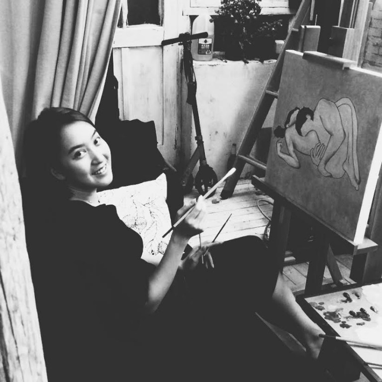 Angelina Aishan YU