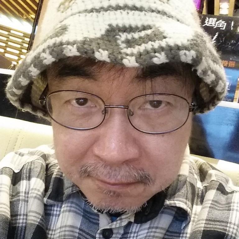 Jason Lam Kee To