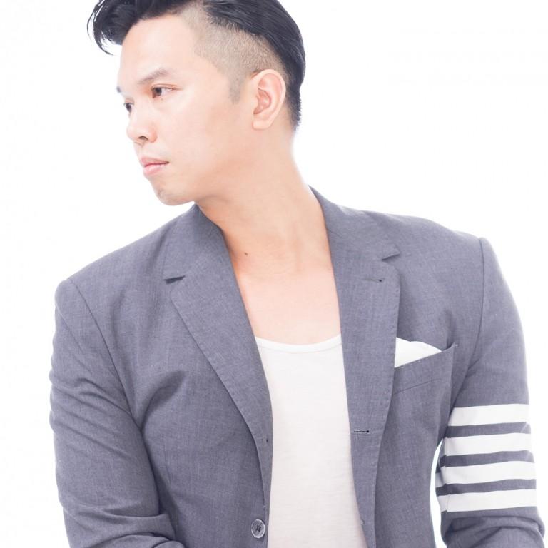 Caxton Yeung