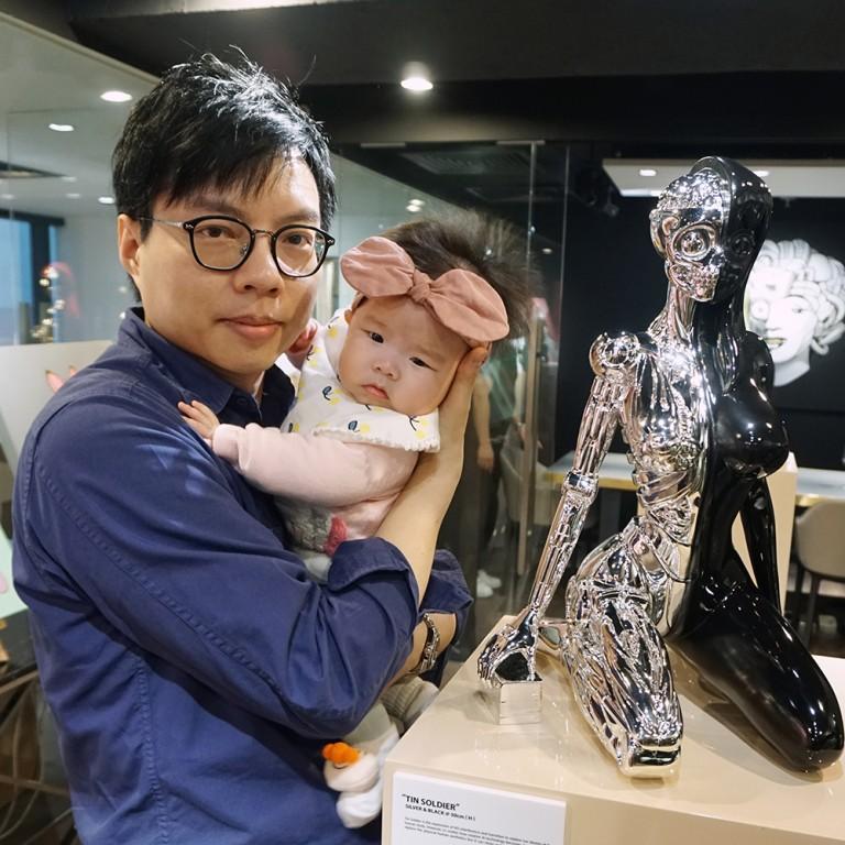 Yiu Chi Shing ,Cedric